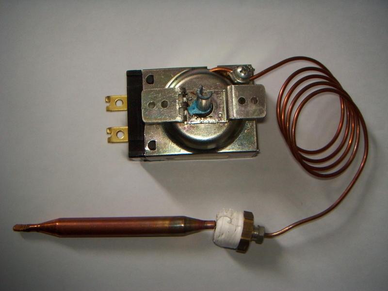 tecnolog a bajo el microscopio calentador de agua